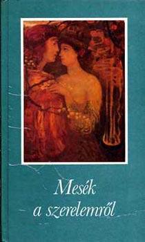 Mesék a szerelemről című könyvünk borítója