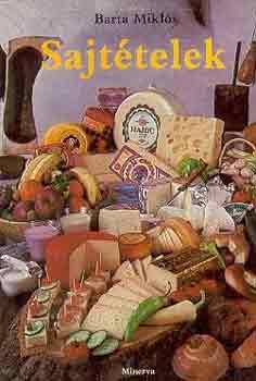 Sajtételek című könyvünk borítója