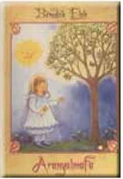 Aranyalmafa című könyvünk borítója