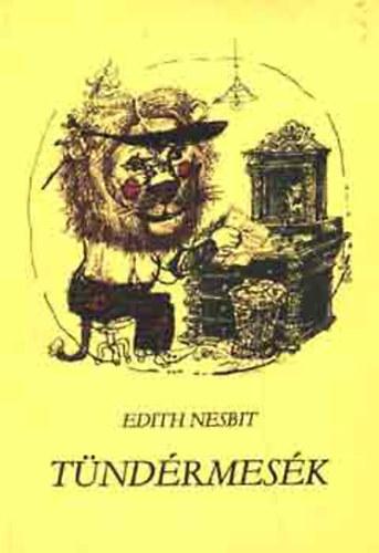 Tündérmesék című könyvünk borítója