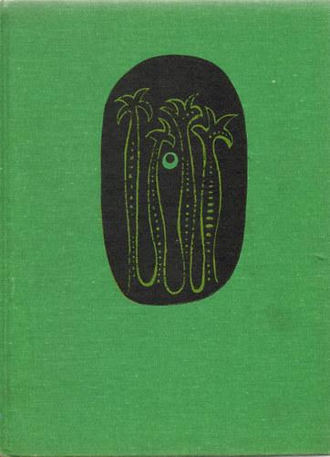 A csodálatos Fa (Fülöp-szigeti mesék) című könyvünk borítója