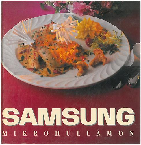 Mikrohullámon című könyvünk borítója