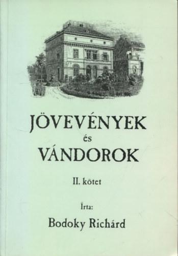 Jövevények és vándorok: Családtörténeti töredékek II. (1860-1870)