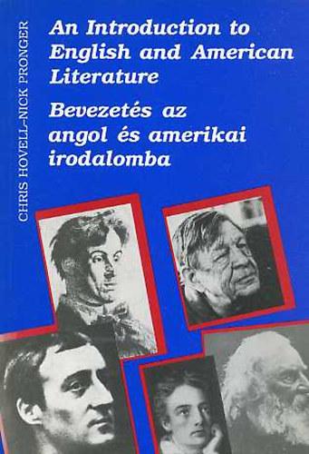 Bevezetés az angol és amerikai irodalomba