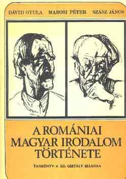 A romániai magyar irodalom története