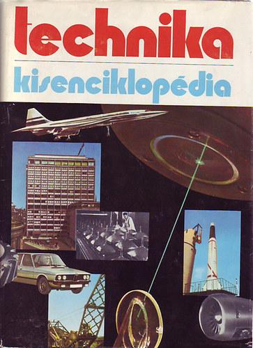 Technika kisenciklopédia I.