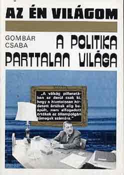 A politika parttalan világa