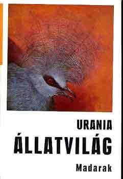 Urania állatvilág: Madarak