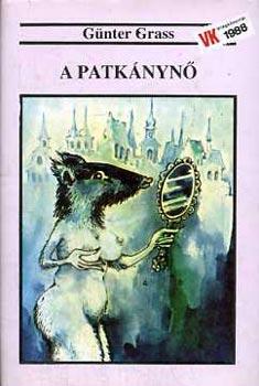 A Patkánynő