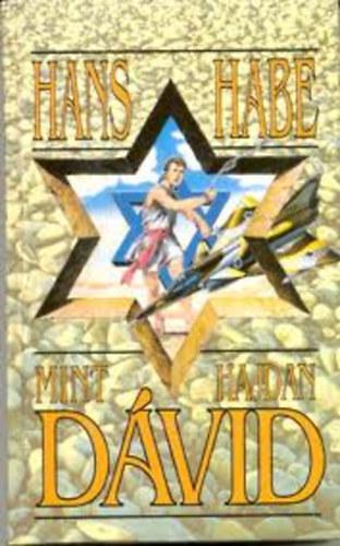 Mint hajdan Dávid