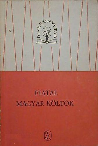 Fiatal magyar költők