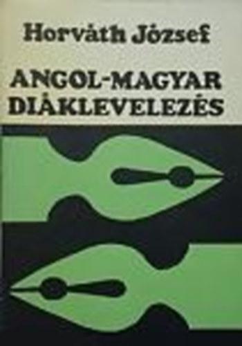 Angol-magyar diáklevelezés
