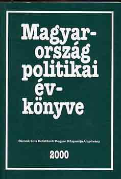 Magyarország politikai évkönyve 2000