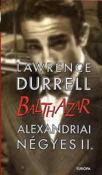 Alexandriai négyes II.: Balthazar