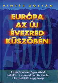 Európa az új évezred küszöbén