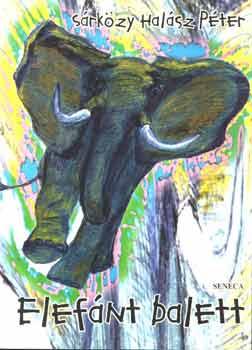 Elefánt balett