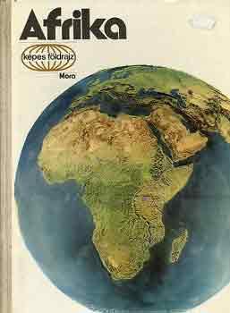 Afrika (Képes földrajz)