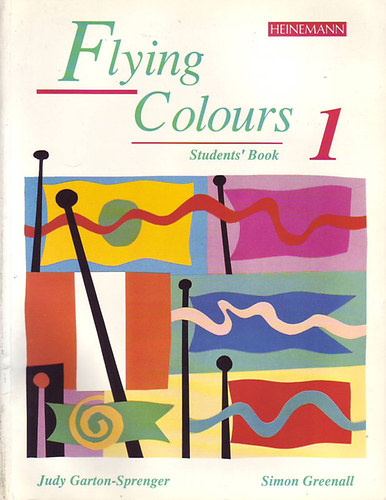 Flying Colours 1. - Students' Book