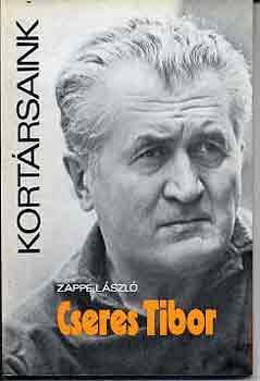 Cseres Tibor (kortársaink)
