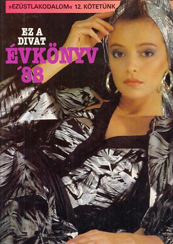 Ez a divat évkönyv '88 (szabásmintával)