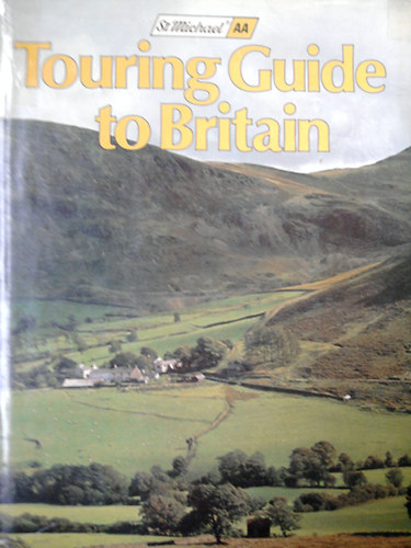 Touring Guide to Britain